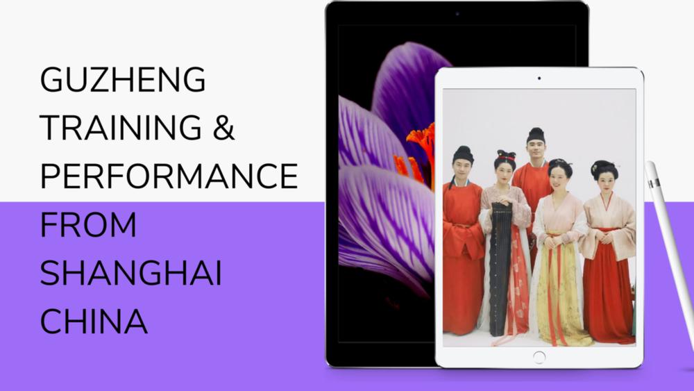 chinese music training class