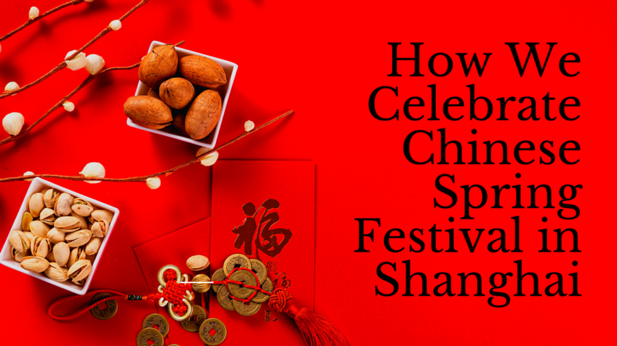 how to celebrate the spring festival in Shanghai