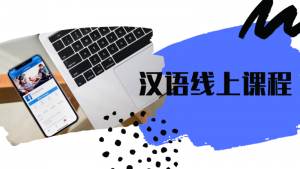 Chinese online courses