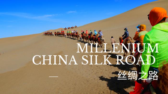 millenium china silk road