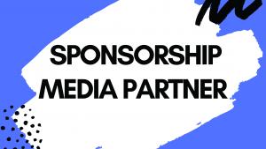 Media Partner and Sponsorship